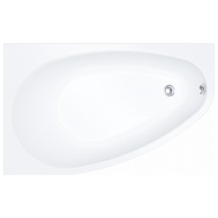 Акриловая ванна 1ACReal Marseille 160х100 правая (Щ0000028750)