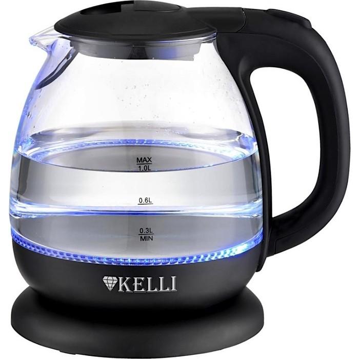 Электрический чайник Kelli KL-1370