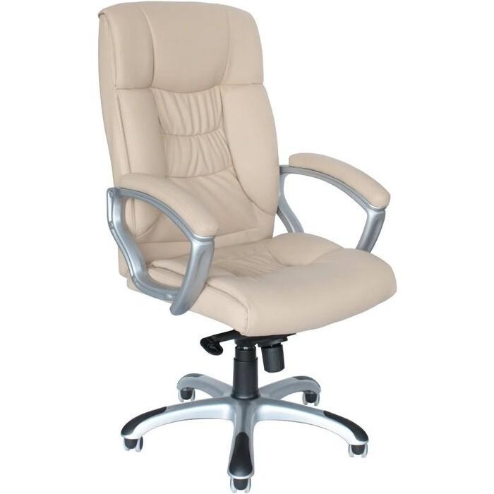 Кресло Стимул-групп CTK-XH-7001 RU MB beige/silver