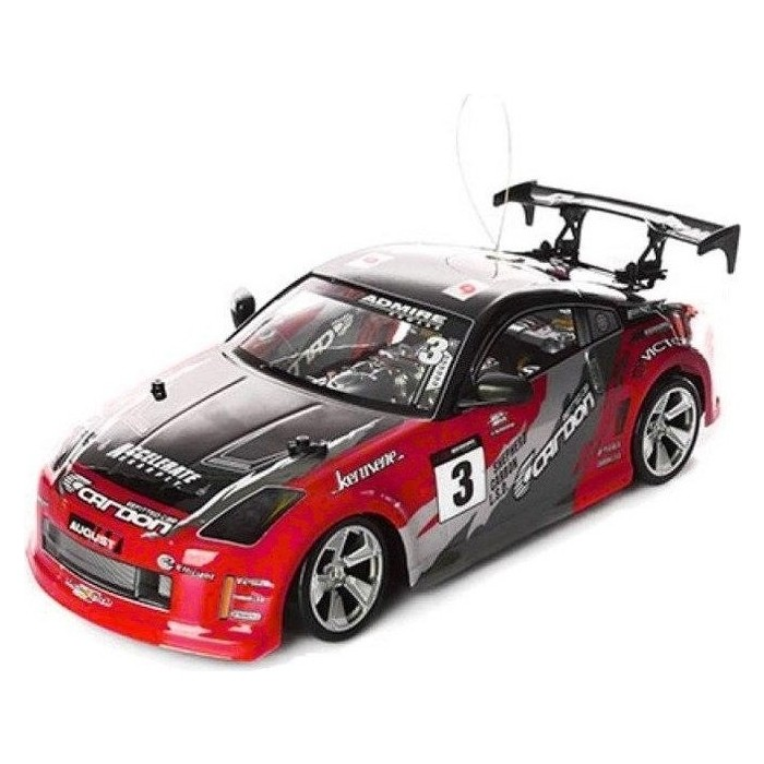 Радиоуправляемая машинка Crazon дрифт 4WD, масштаб 1/14 - 333-P011