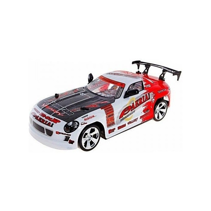 Радиоуправляемая машинка Crazon дрифт 4WD, масштаб 1/14 - 333-P013 himoto edc 16 4wd 2 4ghz дрифт