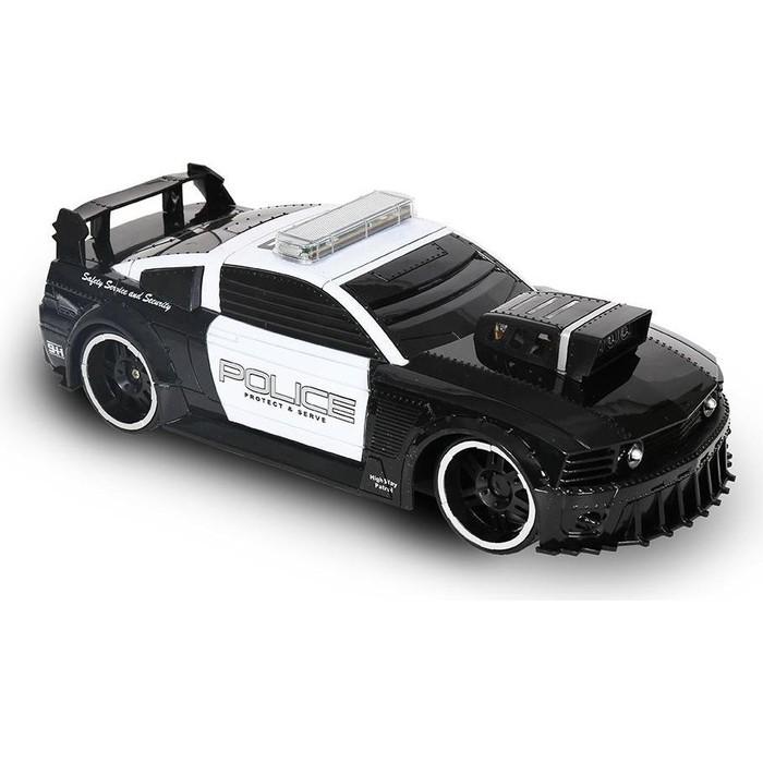 Радиоуправляемая машина He Tai Toys Полиция 1/16 - 75599P