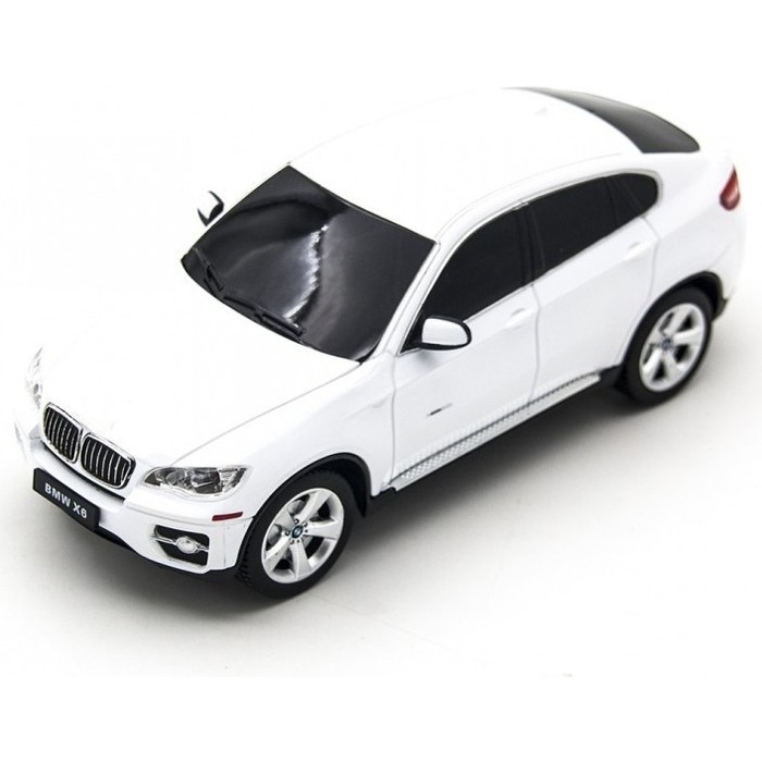 Радиоуправляемая машина MZ Model BMW X6 White 1/24 - 27019-W wiper blades for bmw x6 e71 24
