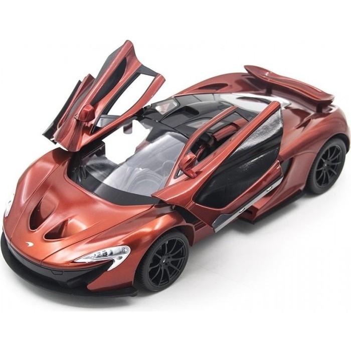 Радиоуправляемая машина MZ Model McLaren P1 Orange 1/14 - 2312