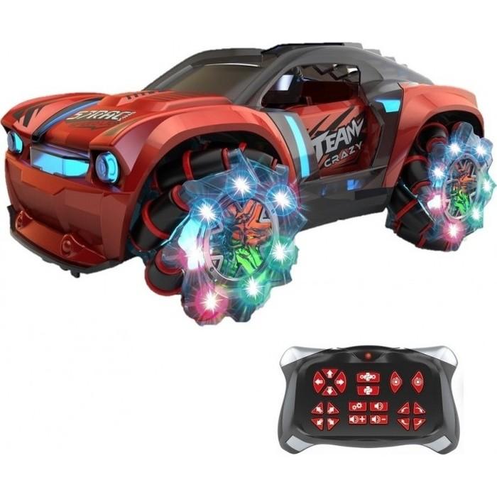 Радиоуправляемая машина Zegan Crazy Drift 1/16, красный - ZG-C1432-RED
