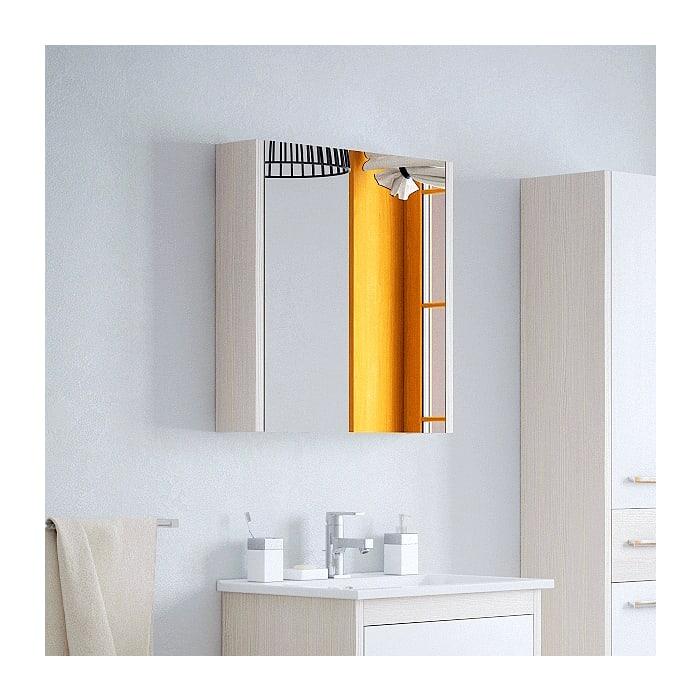 Зеркальный шкаф Corozo Верона 65 лайн (SD-00000285)