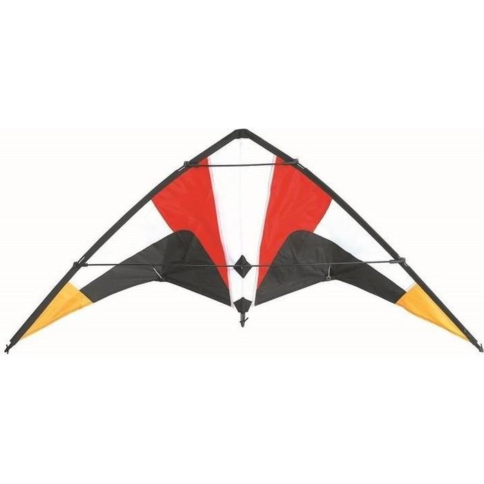 Управляемый воздушный змей скоростной Hasi Бумеранг 120