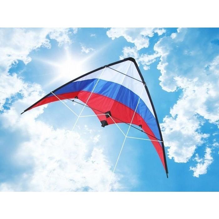 Управляемый воздушный змей скоростной Hasi Россия 180