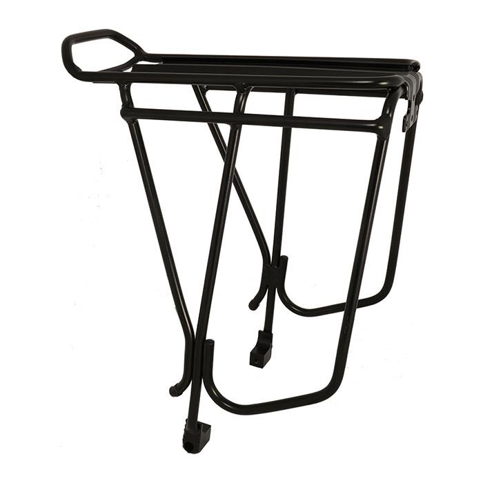 Велобагажник Oxford задний Luggage Rack Disc Compatible до 25 кг, для дисковых тормозов