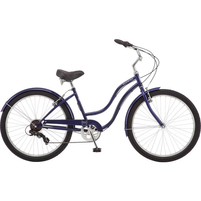 Велосипед Schwinn 26 Mikko 7, синий