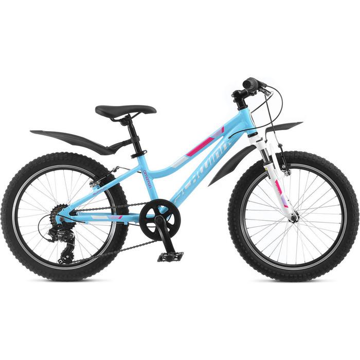 Велосипед Schwinn Cimarron (2019), 7 скоростей, колёса 20 top gear велосипед 24 mystic 110 18 скоростей белый вн24058