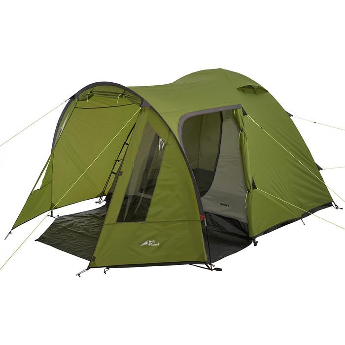 Палатка TREK PLANET Tampa 4 (70217) недорого