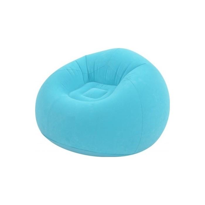 Кресло надувное Jilong LAZY SOFA, 105х105х65 см