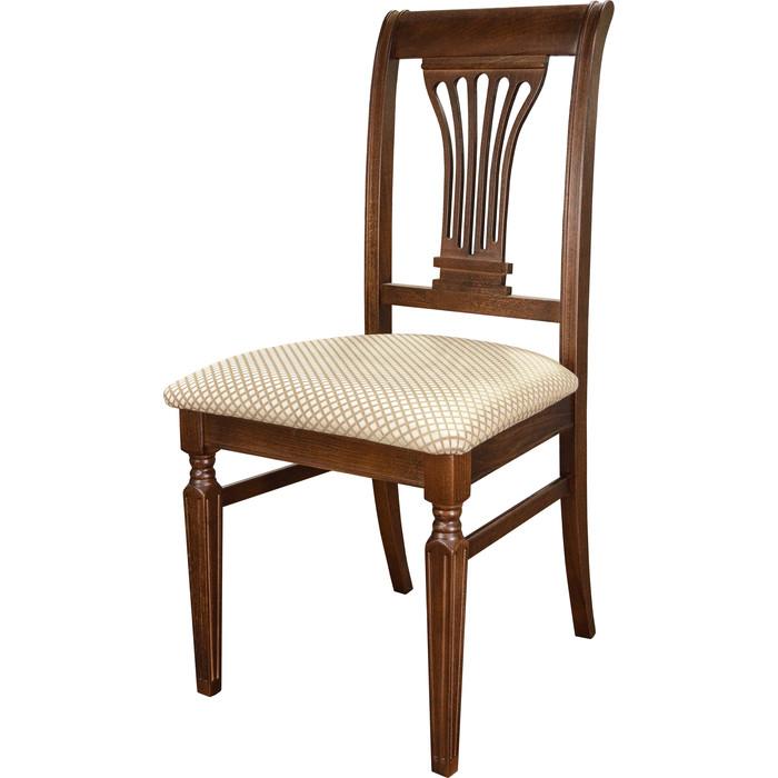 Фото - Стул Мебелик Арида орех атина золотой стул мебель 24 гольф 11 орех обивка ткань атина коричневая