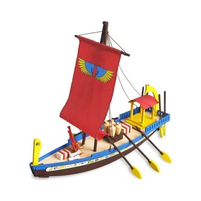 Сборная деревянная модель Artesania Latina корабля CLEOPATRA (EGYPTIAN BOAT)