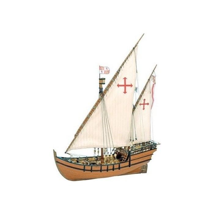 Сборная деревянная модель Artesania Latina корабля LATINA, 1/65