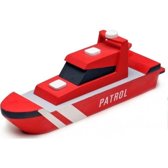 Сборная деревянная модель Artesania Latina лодки PATROL BOAT