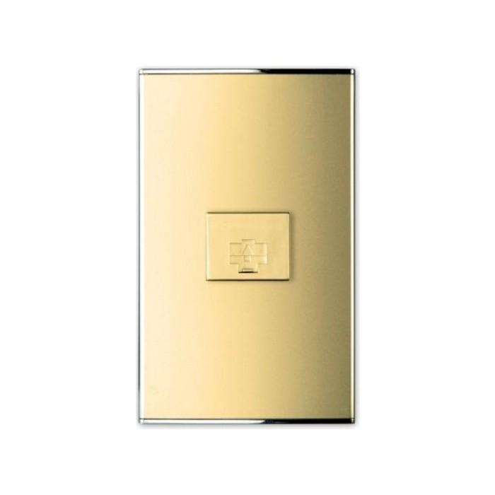 PANASONIC SHIN DONG-A Розетка телефонная 6P. Parthenon Gold signed b1a4 shin dongwoo dong woo autographed photo k pop 6 inches freeshipping 102017