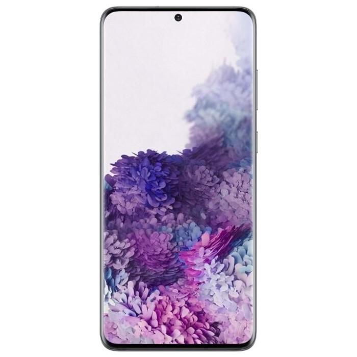 Смартфон Samsung Galaxy S20+ 8/128Gb Серый