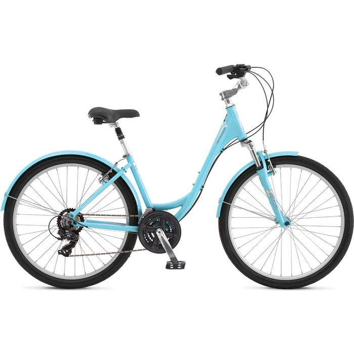 Велосипед Schwinn Sierra Women 26 (2019), разм. L