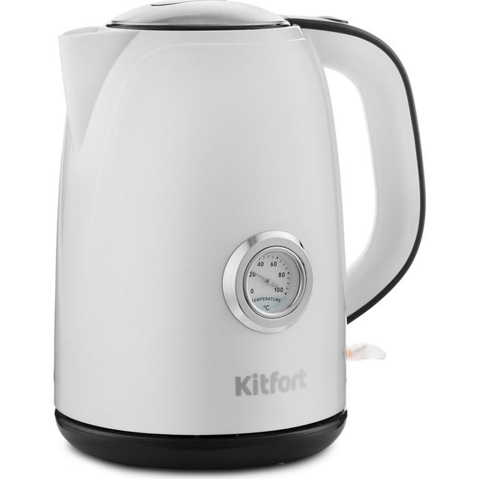Чайник KITFORT KT-685