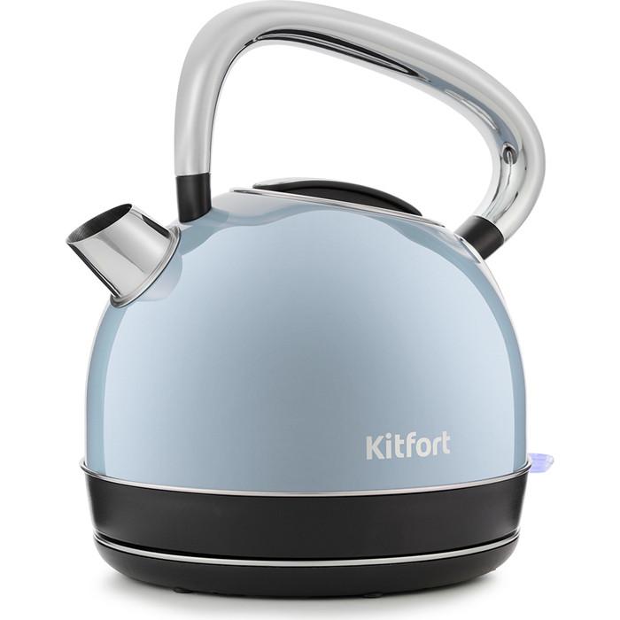 Чайник KITFORT KT-696-2