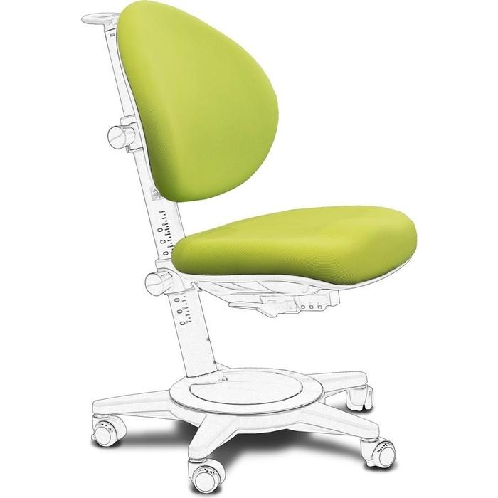 Чехол Mealux KZ ткань зеленая однотонная (для кресла Cambridge/Stanford, Y-410/Y-130)