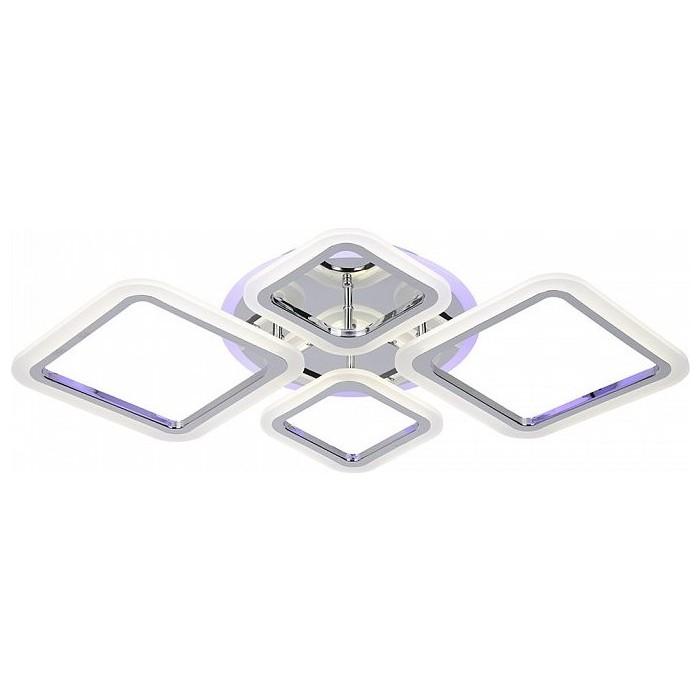 Светодиодная люстра Profit Light 1375/2+2 CHR