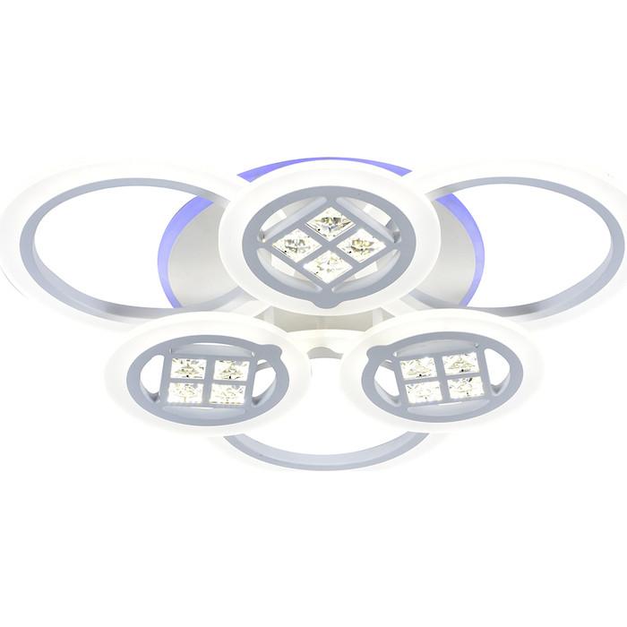 Светодиодная люстра Profit Light 18030/6 A WHT