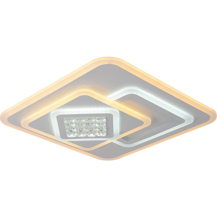 Светодиодная люстра Profit Light 18035 WHT