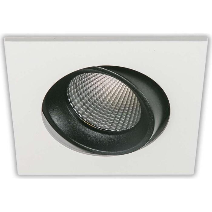 Встраиваемый светодиодный светильник Citilux CLD001KNW4