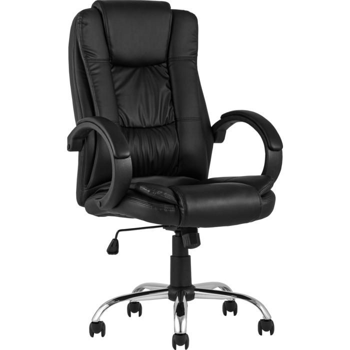 Кресло руководителя TopChairs Atlant SA-2043 black