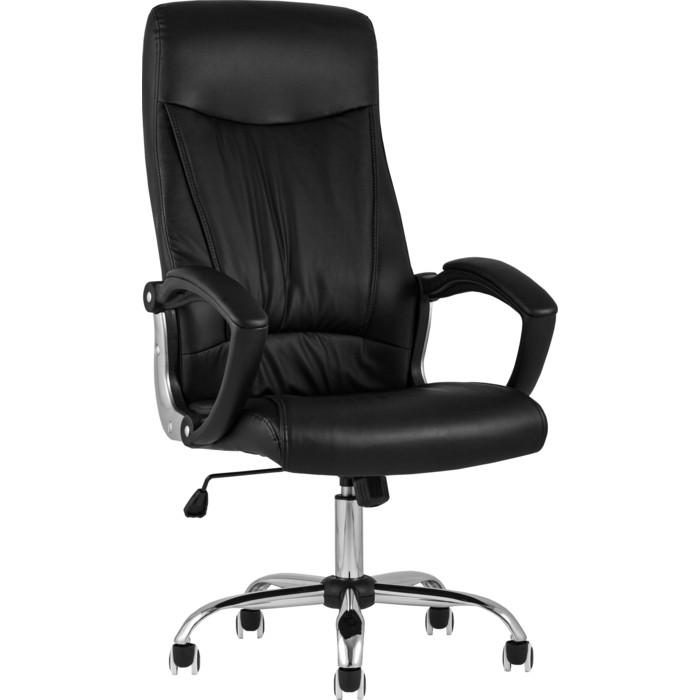 Кресло руководителя TopChairs Tower D-418 black