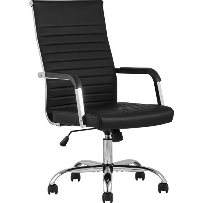 Кресло офисное TopChairs Unit D-109 black