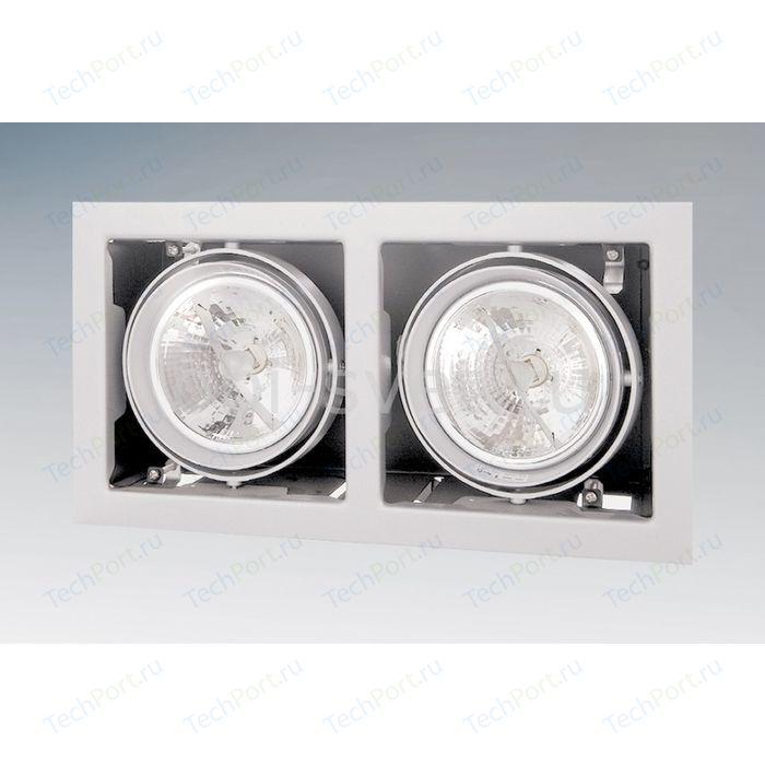 Потолочный светильник Lightstar 214127