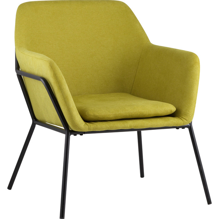 Кресло Stool Group Шелфорд травяной Shackelford GY702-27