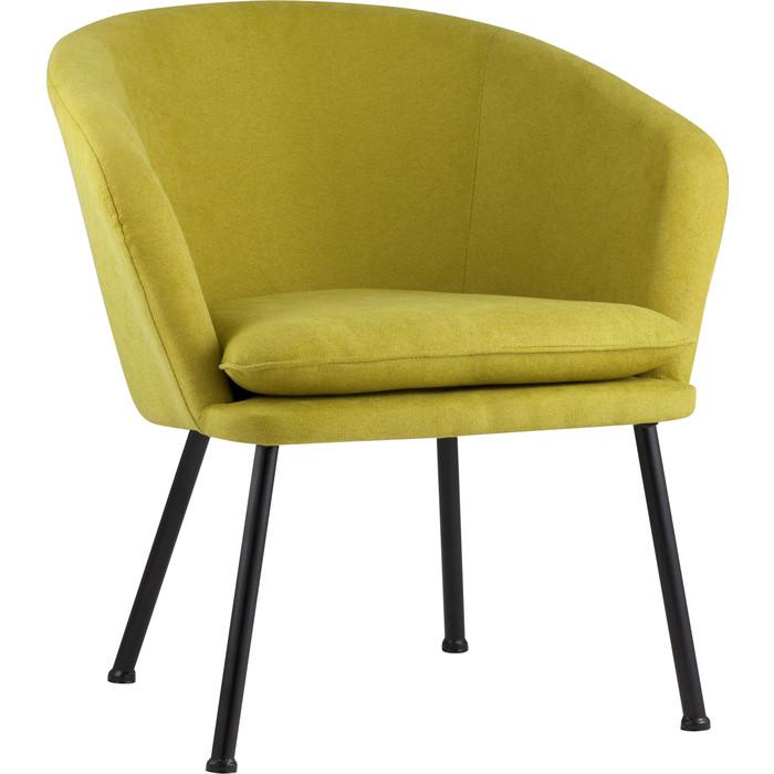 Кресло Stool Group Декстер травяной Dixier GY702-27
