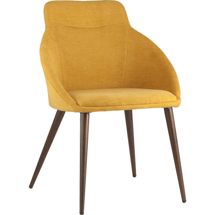 Стул Stool Group Квини Queeny yellow