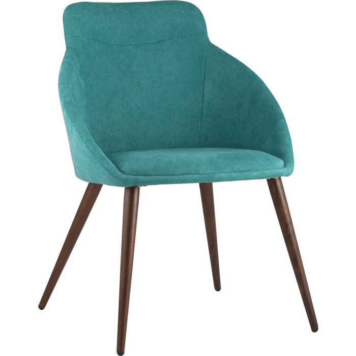Стул Stool Group Квини Queeny green