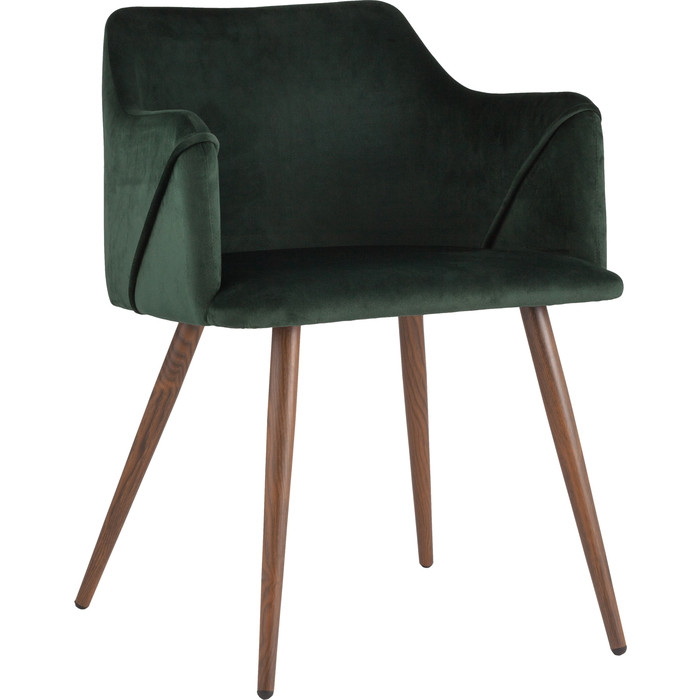 Стул Stool Group Монарх Aldridge green
