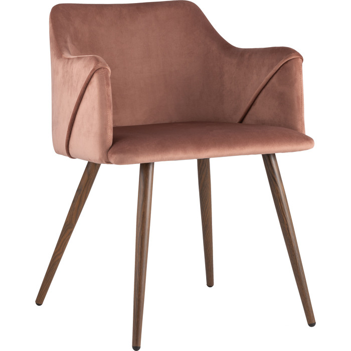 Стул Stool Group Монарх Aldridge Rose