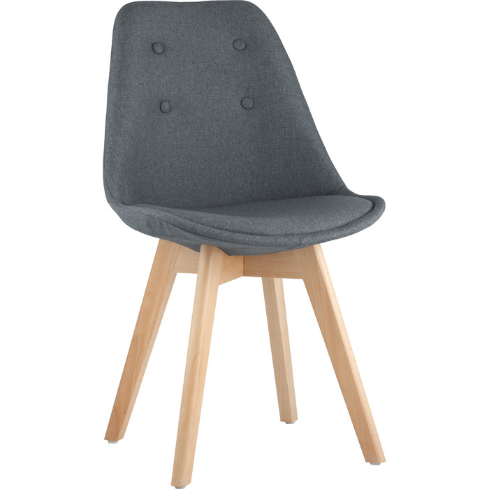 Фото - Стул Stool Group Tariq голубой деревянные ножки Tariq blue стул stool group tariq голубой деревянные ножки tariq blue