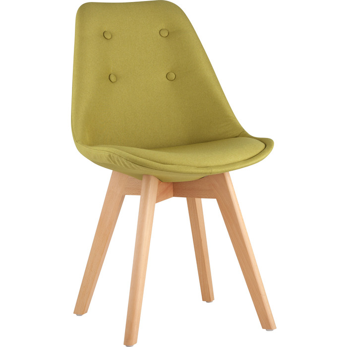 Фото - Стул Stool Group Tariq оливковый деревянные ножки Tariq green стул stool group tariq голубой деревянные ножки tariq blue