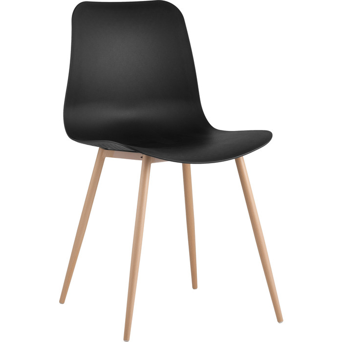 Стул Stool Group Charman black