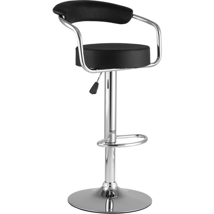 Стул барный Stool Group Orion black gramercy стул барный lark counter stool page 3