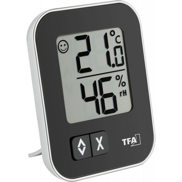 Термогигрометр TFA 30.5026.01