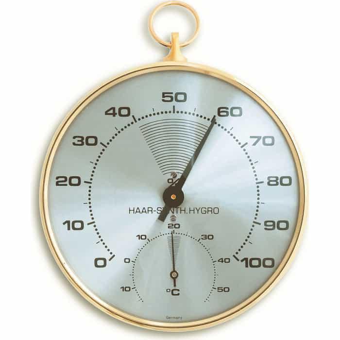 Термогигрометр TFA 45.2007 на стену