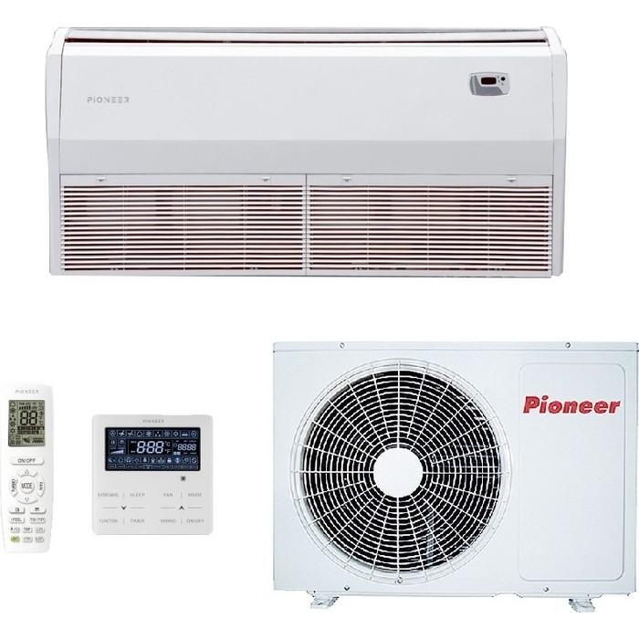 Сплит-система Pioneer KFF60GW/KON60GW-Nord-30