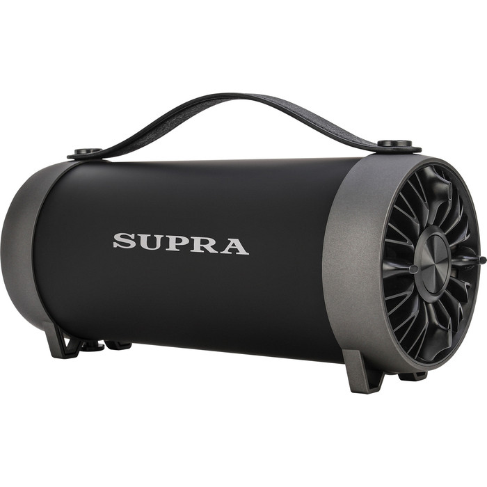 Аудиомагнитола Supra BTS-490