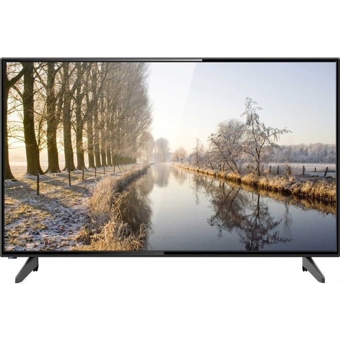 Фото - LED Телевизор Erisson 32LEK80T2SM (SmartTV) led телевизор erisson 43flx9000t2 smart